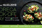Horeca Kick-Off Day 18.03.2019